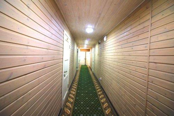 DzhaNat Hotel - photo 10