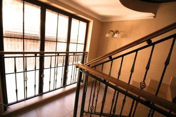 ДжаНат Отель - фото 11