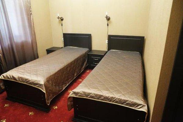 ДжаНат Отель - фото 3