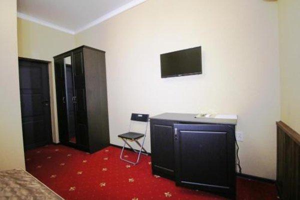 ДжаНат Отель - фото 4