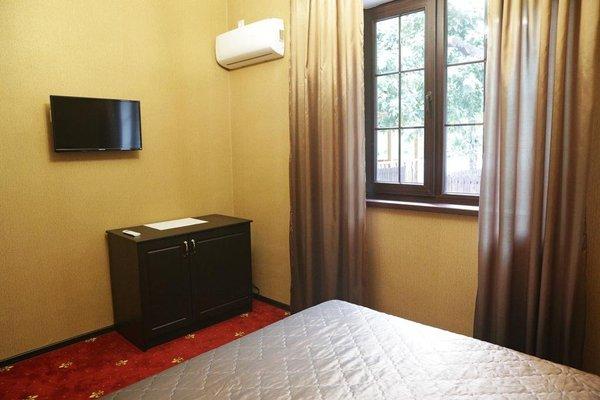 ДжаНат Отель - фото 5