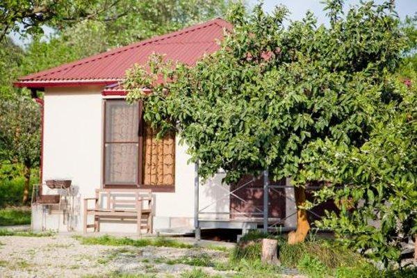 Дома для отпуска «Джинджолия, 66» - 14