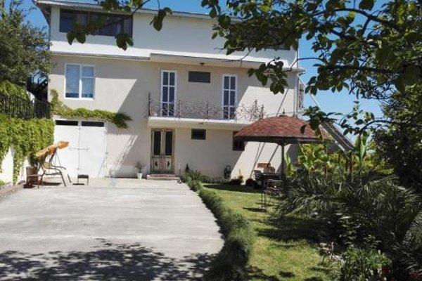 Дома для отпуска «Джинджолия, 66» - 22