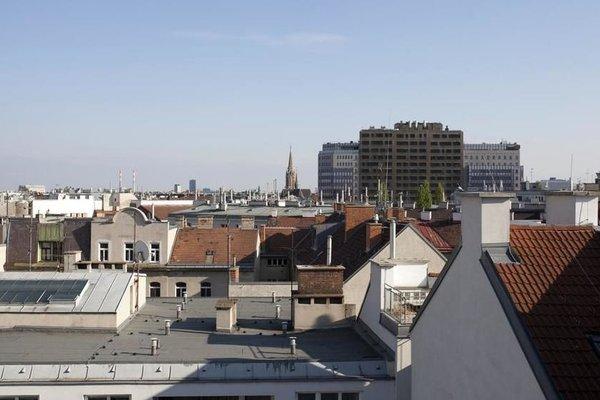 Praterstern Apartments - 23