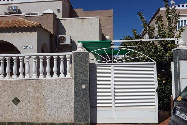 Villa Aquas Nuevas - фото 50