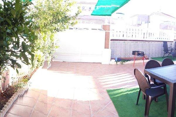 Villa Aquas Nuevas - фото 17