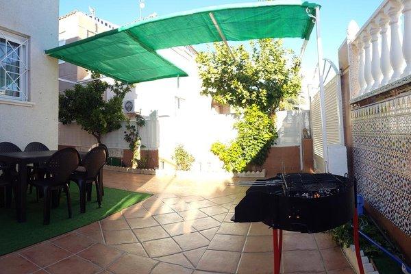 Villa Aquas Nuevas - фото 18