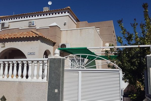 Villa Aquas Nuevas - фото 22