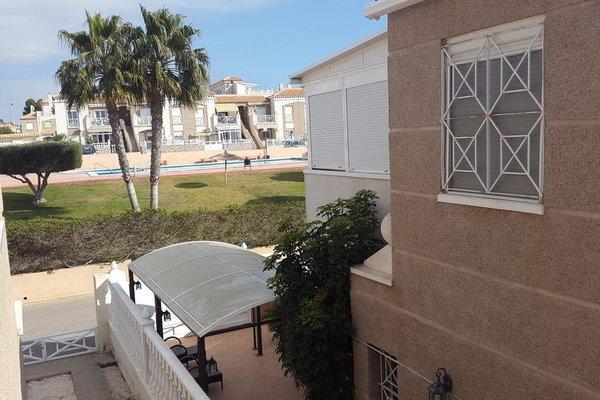 Villa Aquas Nuevas - фото 23