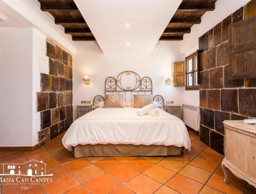 Guesthouse Masia Can Canyes & Spa
