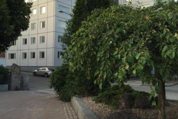 City Apartment Sairaalakatu - фото 4