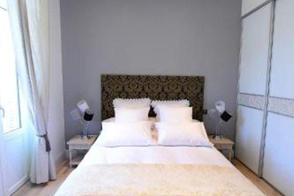 Bordeaux Design Apartments - фото 50