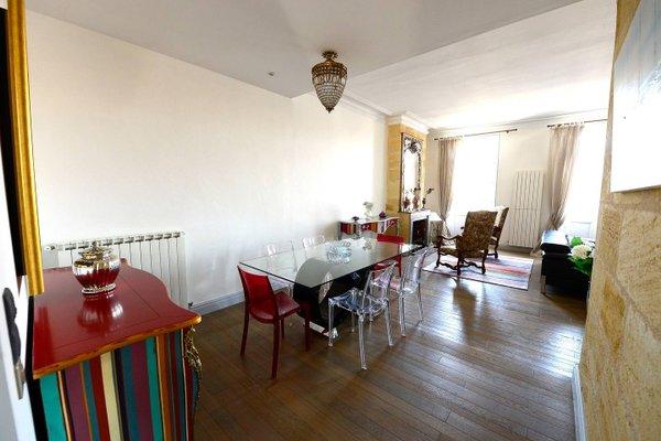 Bordeaux Design Apartments - 10