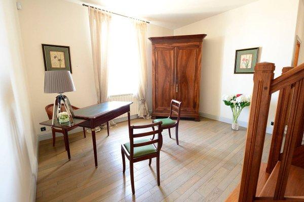Bordeaux Design Apartments - фото 11