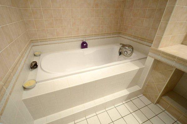 Bordeaux Design Apartments - фото 12