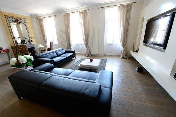 Bordeaux Design Apartments - фото 13