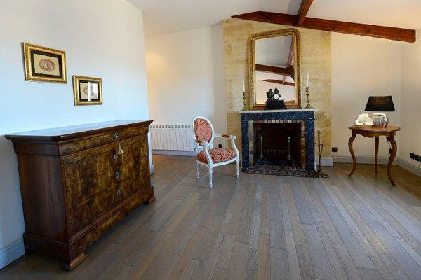 Bordeaux Design Apartments - фото 14