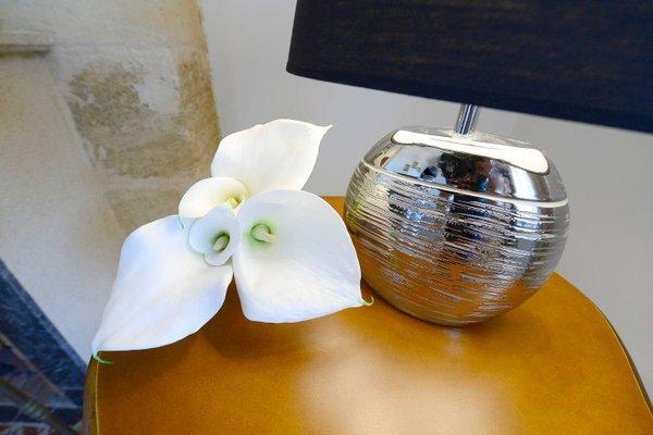 Bordeaux Design Apartments - фото 17
