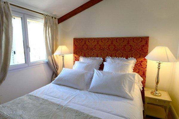 Bordeaux Design Apartments - фото 18