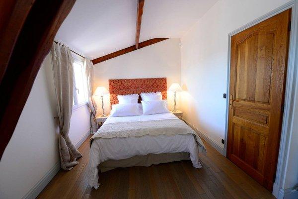 Bordeaux Design Apartments - фото 19
