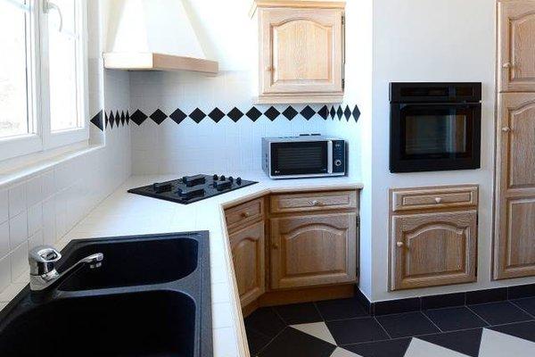 Bordeaux Design Apartments - фото 22