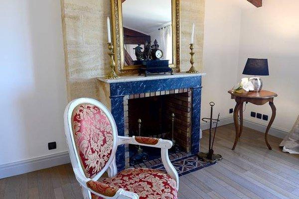 Bordeaux Design Apartments - фото 23