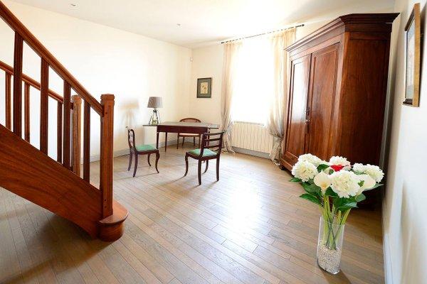 Bordeaux Design Apartments - 4