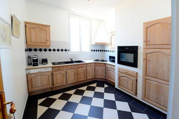 Bordeaux Design Apartments - фото 5