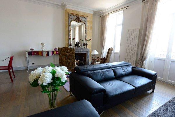 Bordeaux Design Apartments - фото 6
