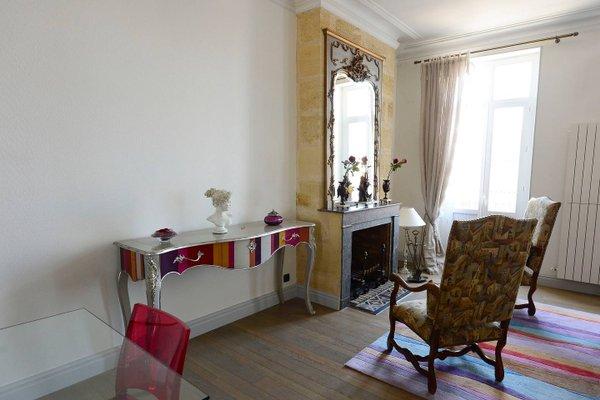 Bordeaux Design Apartments - фото 7