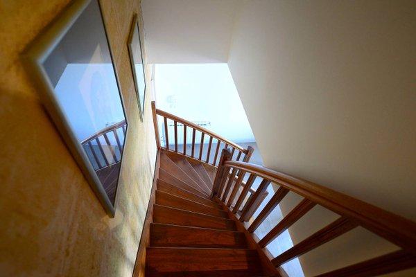 Bordeaux Design Apartments - фото 9