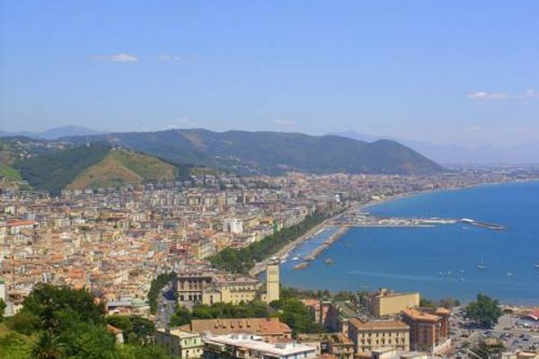 Salerno D'Amare - фото 23