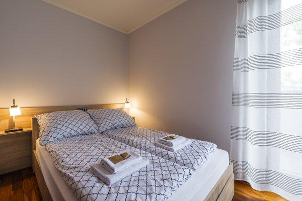 Mala Italia Apartments - фото 12