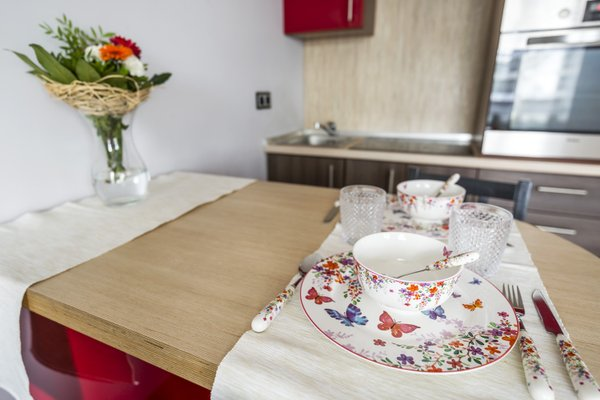 Mala Italia Apartments - фото 17