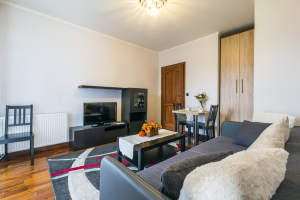 Mala Italia Apartments - фото 8