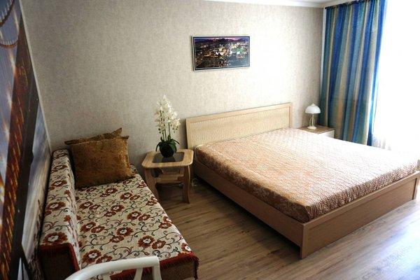 Apartments Oktyabr'skaya - фото 3