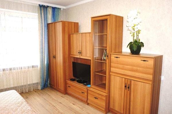 Apartments Oktyabr'skaya - фото 5
