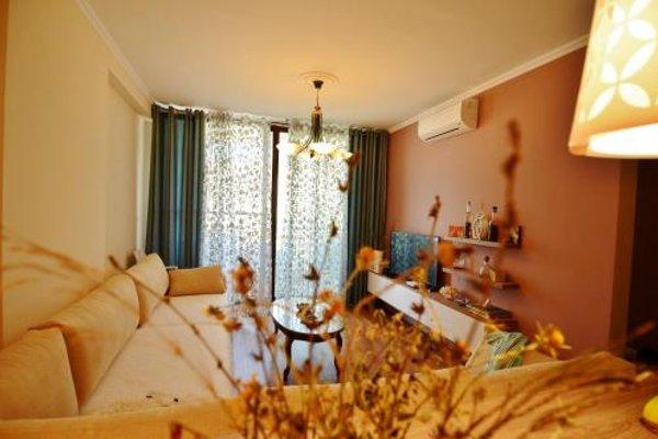 S. Efendi Apartment - 12