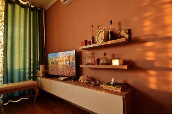 S. Efendi Apartment - 13