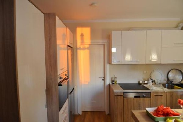S. Efendi Apartment - 14