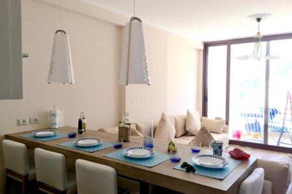 S. Efendi Apartment - 3