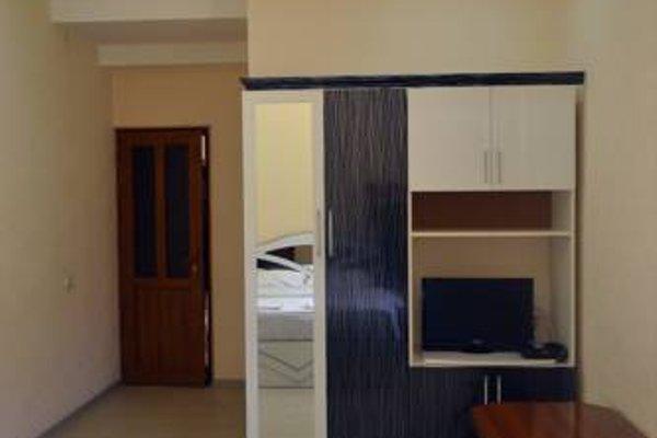 Hotel Nirvana - фото 14