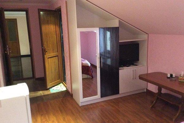 Hotel Nirvana - фото 18