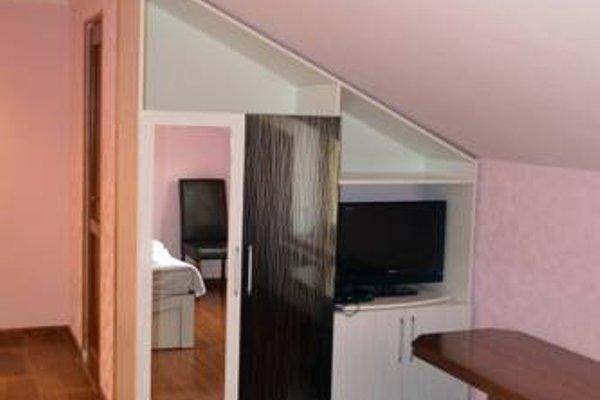 Hotel Nirvana - фото 19
