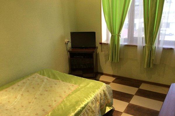 Hotel Nirvana - фото 3
