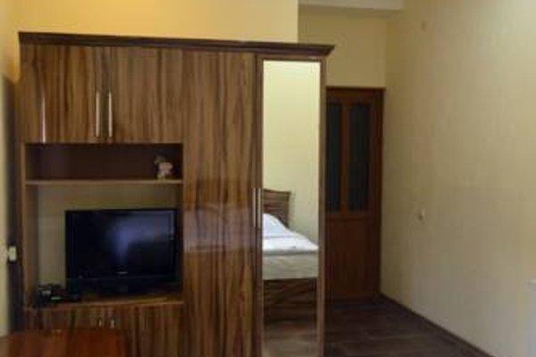 Hotel Nirvana - фото 8