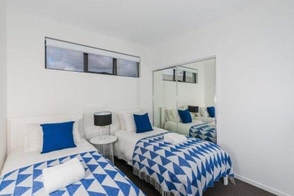 O10B 2BR Bulimba - Uptown Apartments - фото 7