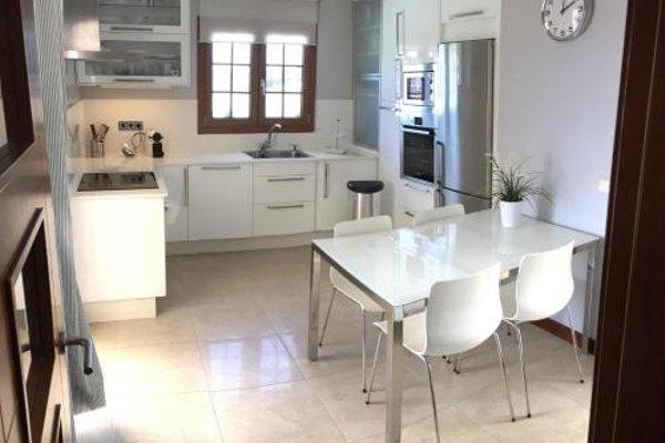 Las Caletas Holiday home - фото 10
