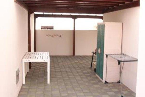 Las Caletas Holiday home - фото 13
