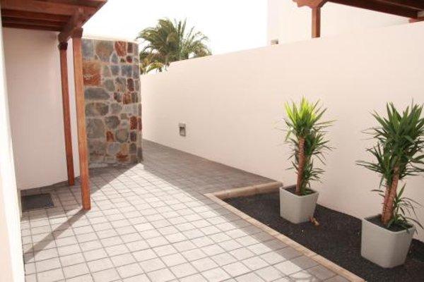 Las Caletas Holiday home - фото 16